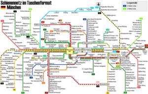 Deutsch-Munchen