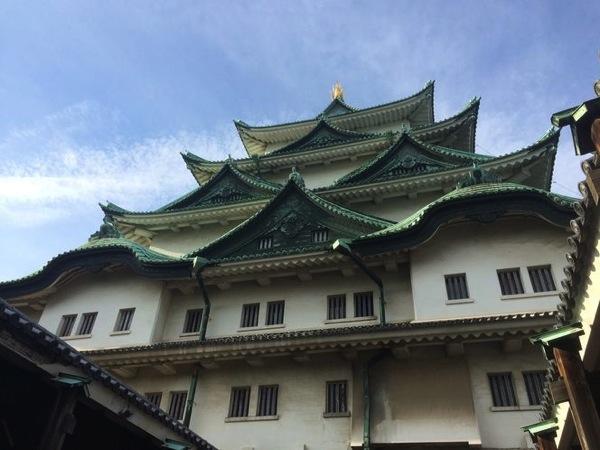 Nagoyajyo 1230