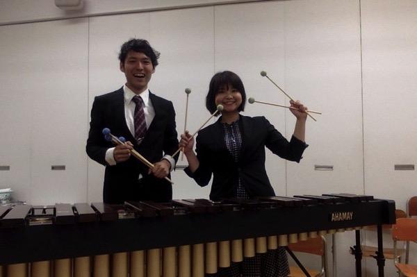 Music marimba 5