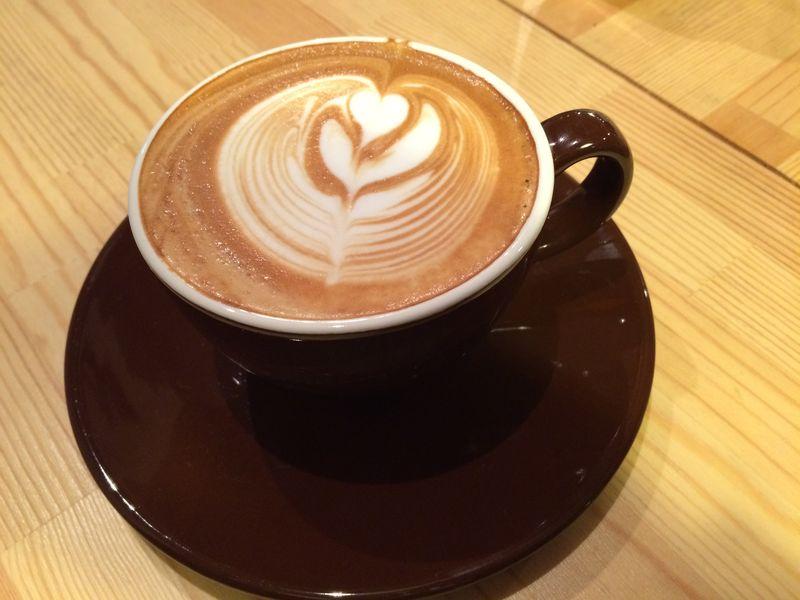 コーヒースタンドfrank 2