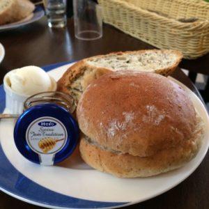 神戸の美味しいパン屋さん巡り FREUNDLIEB -フロインドリーブ-