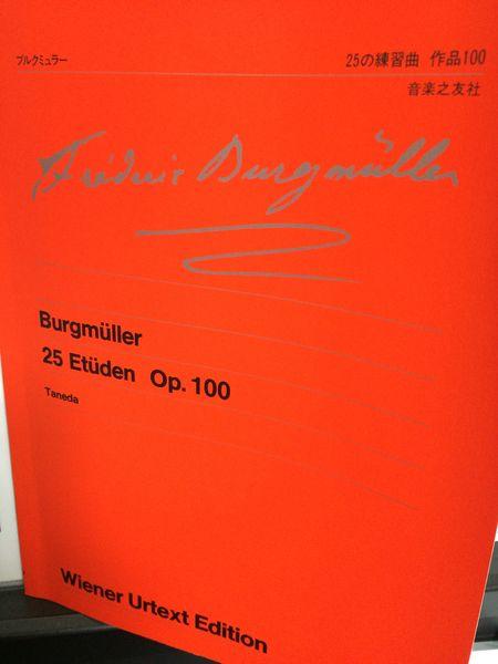 ブルグミュラー-1