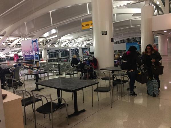 Jfk空港ターミナル1でゆっくりできます