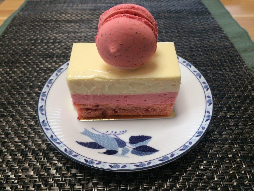 パティスリーサトのケーキ2